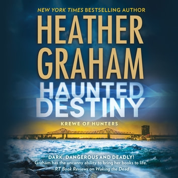Haunted Destiny audiobook by Heather Graham