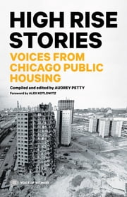 High Rise Stories - Voices from Chicago Public Housing ebook by Audrey Petty