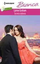 Secretos italianos ebook by LYNNE GRAHAM