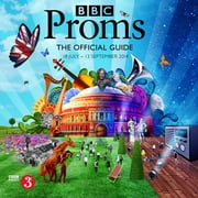 BBC Proms 2014: The Official Guide ebook by BBC