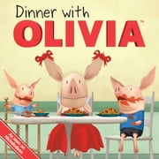Dinner with OLIVIA - with audio recording ebook by Emily Sollinger, Guy Wolek
