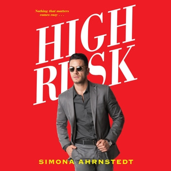 High Risk audiobook by Simona Ahrnstedt