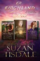 A Highland Trio ebook by Suzan Tisdale