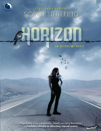 Horizon (Luna) (An Aftertime Novel, Book 3) eBook by Sophie Littlefield
