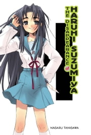 The Disappearance of Haruhi Suzumiya ebook by Nagaru Tanigawa