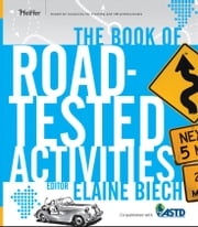 The Book of Road-Tested Activities ebook by Elaine Biech