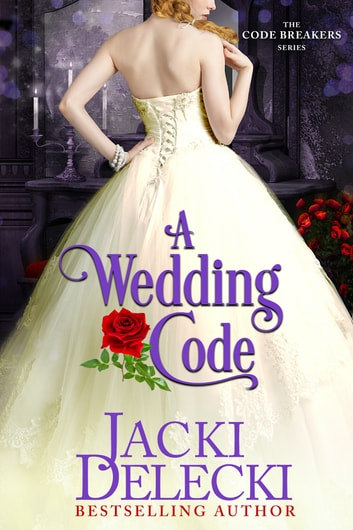 A Wedding Code ebook by Jacki Delecki