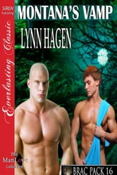 Montana's Vamp ebook by Lynn Hagen