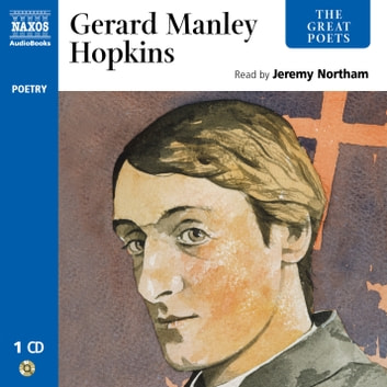 The Great Poets Gerard Manley Hopkins audiobook by Gerard Manley Hopkins