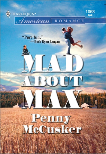 Mad About Max ebook by Penny McCusker