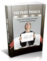 The Panic Panacea ebook by Anonymous