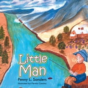 Little Man ebook by Penny L. Sanders