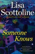 Someone Knows ebooks by Lisa Scottoline