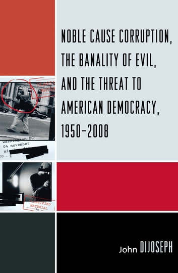 corruption a social evil The marketing of evil: how radicals, elitists, and pseudo-experts sell us corruption disguised as freedom [david kupelian] on amazoncom free shipping on.