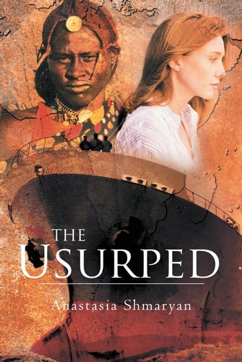 The Usurped ebook by Anastasia Shmaryan