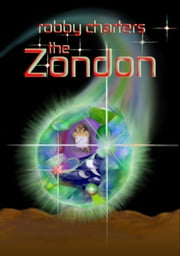 The Zondon ebook by Robby Charters