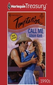 Call Me ebook by Alison Kent