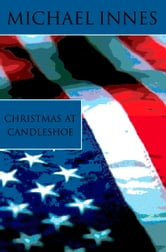 Christmas at Candleshoe ebook by Michael Innes