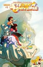 Steven Universe #1 ebook by Jeremy Sorese, Coleman Engle