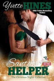 Santa's Helper ebook by Yvette Hines