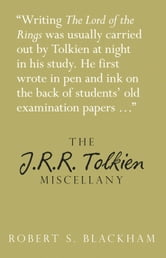 J.R.R. Tolkien Miscellany ebook by Robert S. Blackham