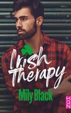 Irish Therapy ebook by Mily Black