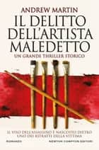 Il delitto dell'artista maledetto ebook by Andrew Martin