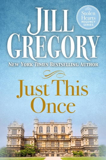 Just This Once ebook by Jill Gregory