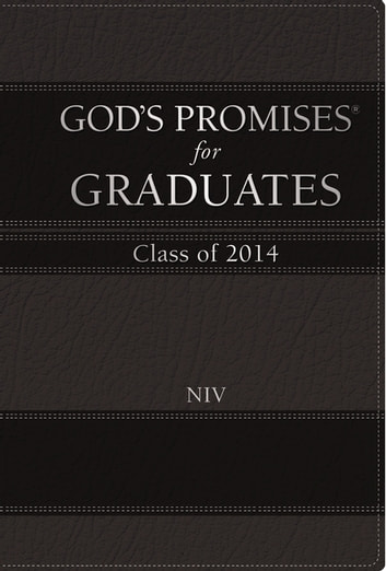 God's Promises for Graduates: Class of 2014 - Pink - New King James Version eBook by Jack Countryman