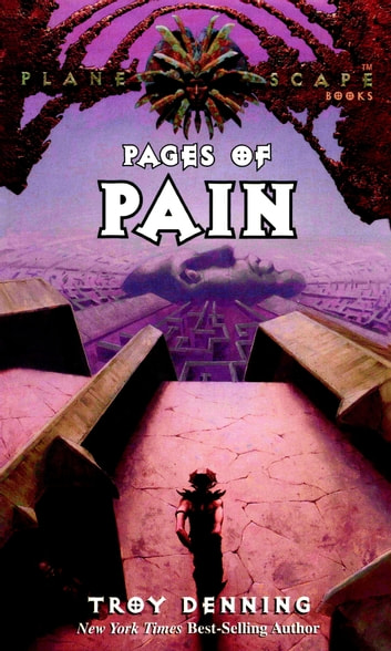 Pages of Pain ebook by Troy Denning
