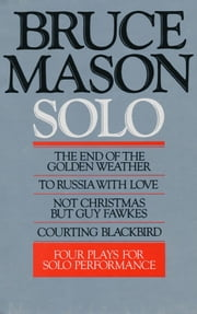 Bruce Mason Solo ebook by Bruce Mason