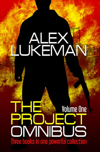 The Project Omnibus - The Project ebook by Alex Lukeman