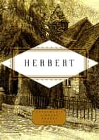 Herbert: Poems ebook by George Herbert