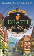 Death on Tap - A Mystery ebook by Ellie Alexander