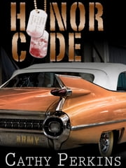Honor Code - A Mystery Novella ebook by Cathy Perkins