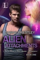Alien Attachments ebook by