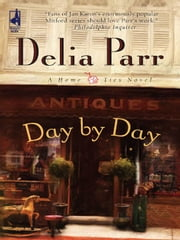 Day by Day ebook by Delia Parr