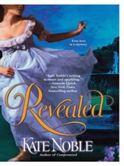 Revealed ebook by Kate Noble