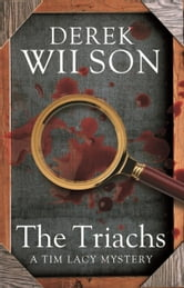 The Triarchs ebook by Derek Wilson