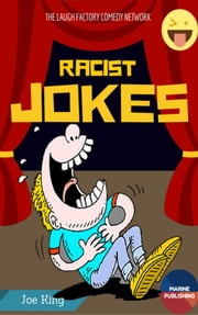 Racist Jokes ebook by Joe King