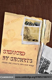 Seduced by Secrets ebook by Macrakis,Kristie