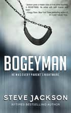 Bogeyman ebook by Steve Jackson