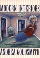 Modern Interiors ebook by Andrea Goldsmith