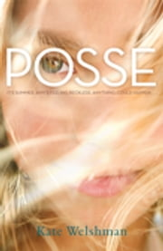Posse ebook by Kate Welshman