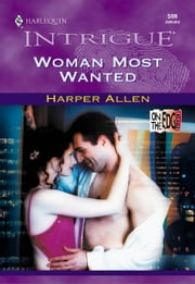 Woman Most Wanted ebook by Harper Allen