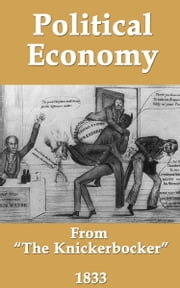 Political Economy ebook by Anonymous