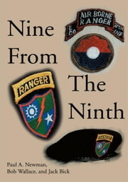Nine From The Ninth ebook by Paul Newman