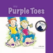 My Purple Toes ebook by Blair Hahn
