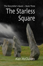 The Starless Square ebook by Alan McCluskey