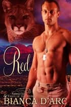 Red ebook by Bianca D'Arc